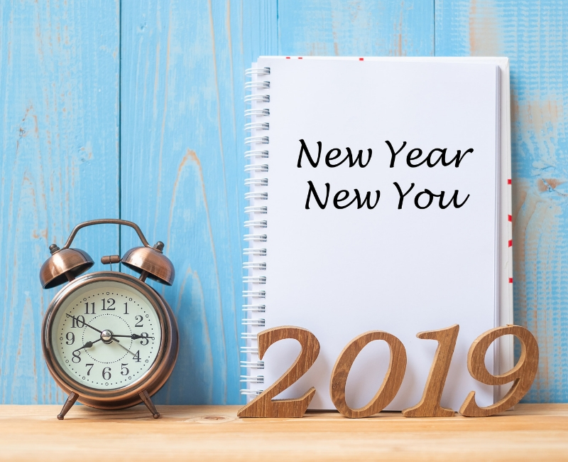 New Year, New You: Preparing for a Happy New Year