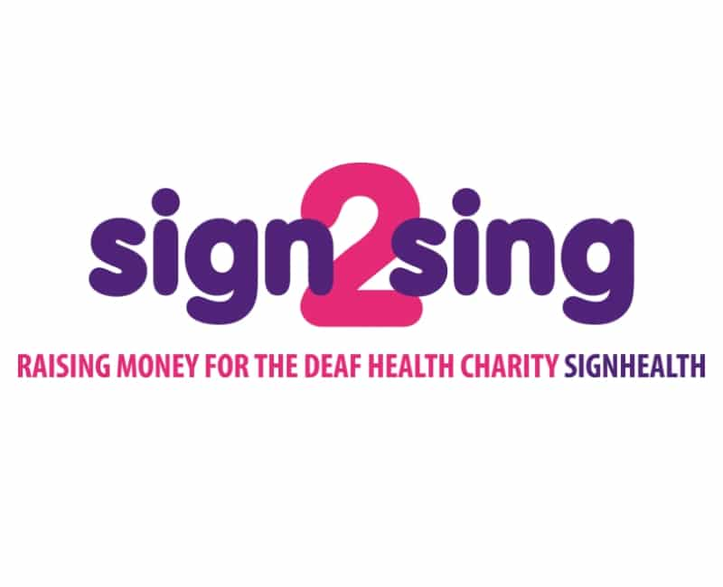 Sign2sing: Learning to communicate through sign language