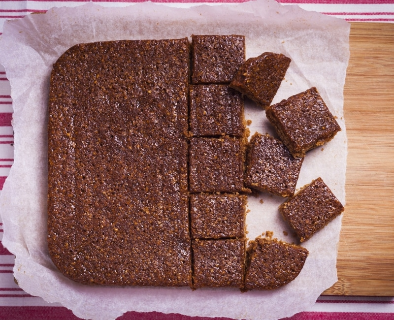 Heritage Healthcare Yorkshire Parkin recipe