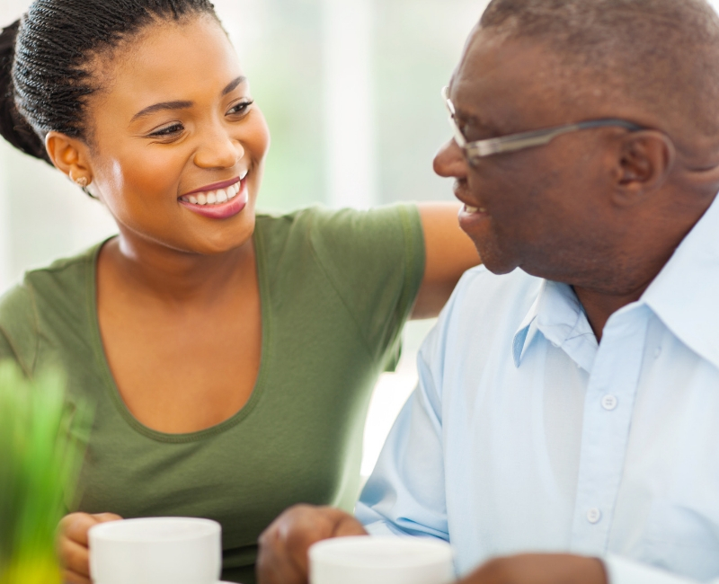 Carers Week - Helping Carers Get Connected