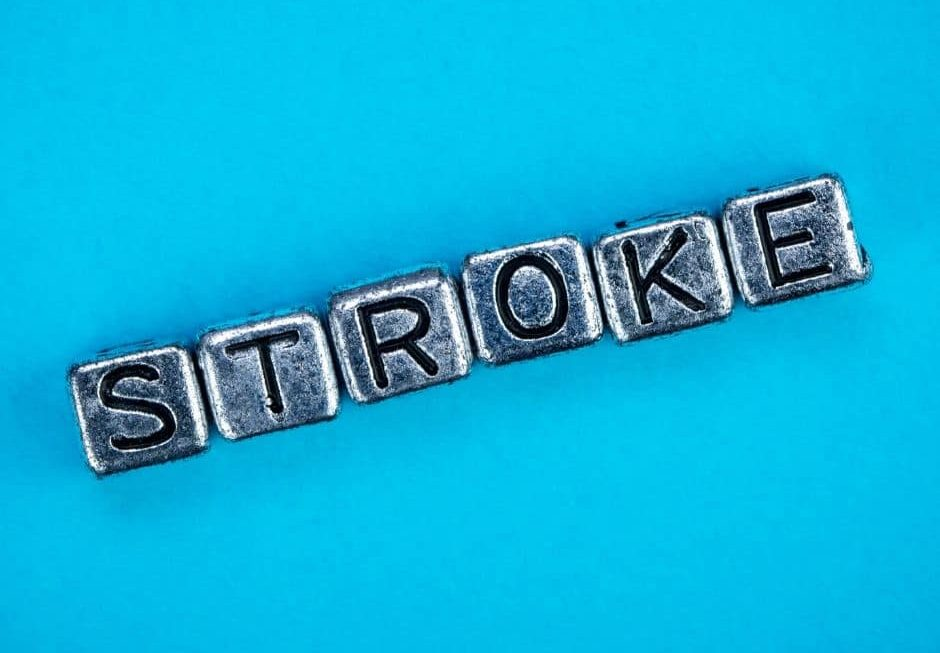 Make May Purple – What is a stroke?