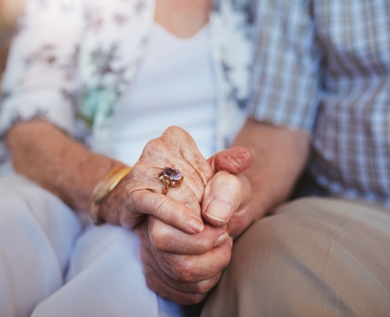 Dementia Support Spotting the signs and diagnosis