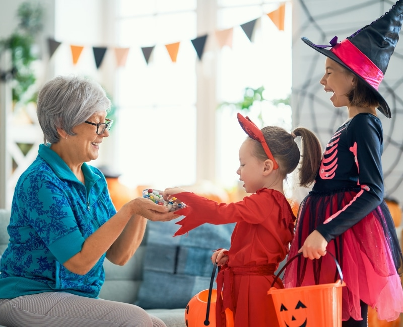 Tips on Having a Safe Halloween
