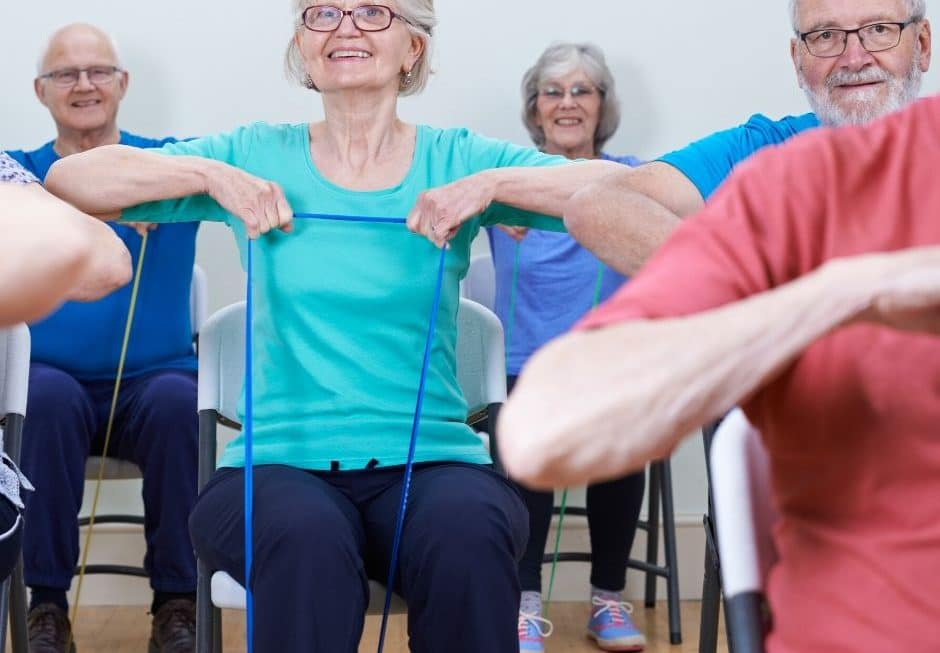 Exercise for All Abilities - #ActiveApril