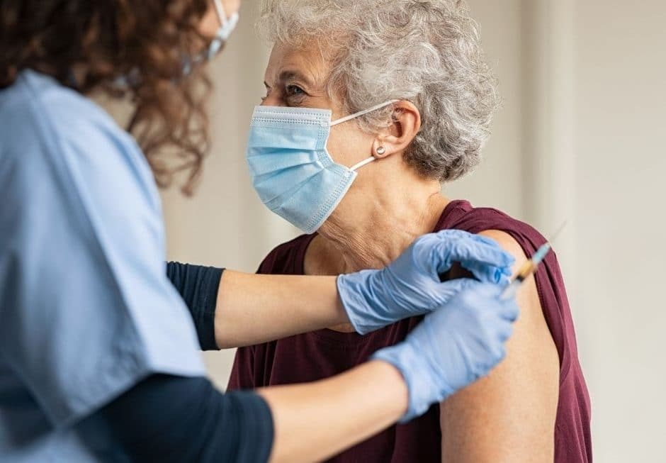 What to expect when you receive your COVID-19 vaccination